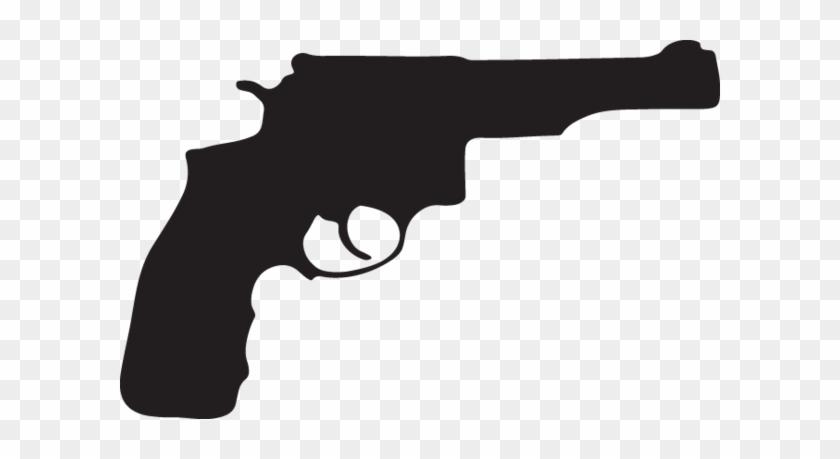 298sa revolver pistol vector free transparent png clipart images download 298sa revolver pistol vector free