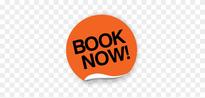 24/7 All Days Open - Book Now Button Png #503675