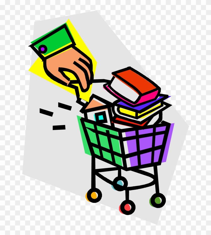 Book - Office Supplies Clip Art #503686