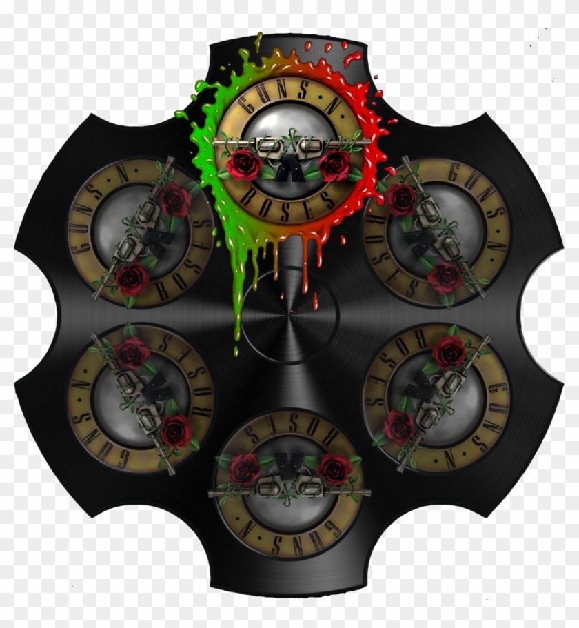 Guns N' Roses - Guns And Roses Portugal #503703