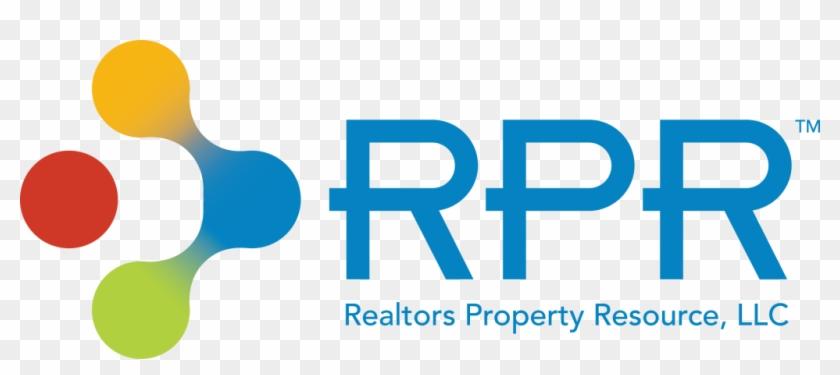 Rpr Color Logo - Realtors Property Resource #504052