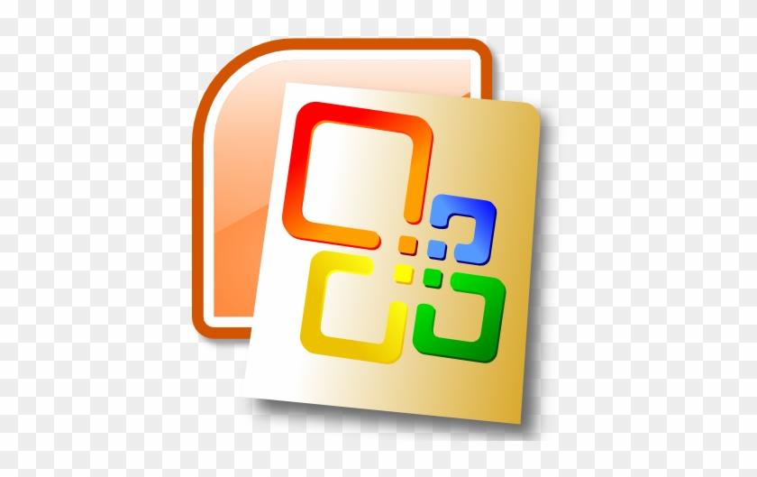 Microsoft Excel 2007 Logo - Microsoft Office 2007 Icon - Free