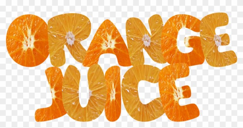 Orange Juice Clipart 25, Buy Clip Art - Orange Juice Logo