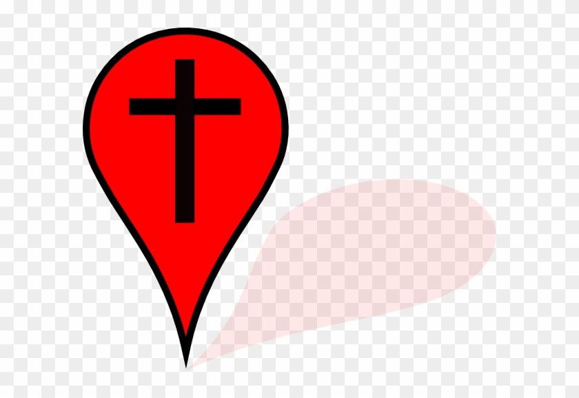 Google Maps Pin #504811