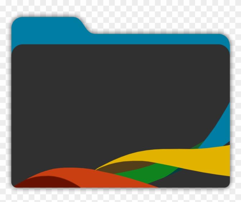 Microsoft Office 2016 Folder Icon #505083