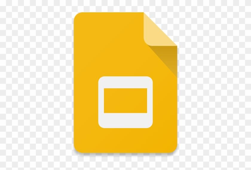 Actually, Google Slides Has Similar Function With Microsoft - Google Slides #505140