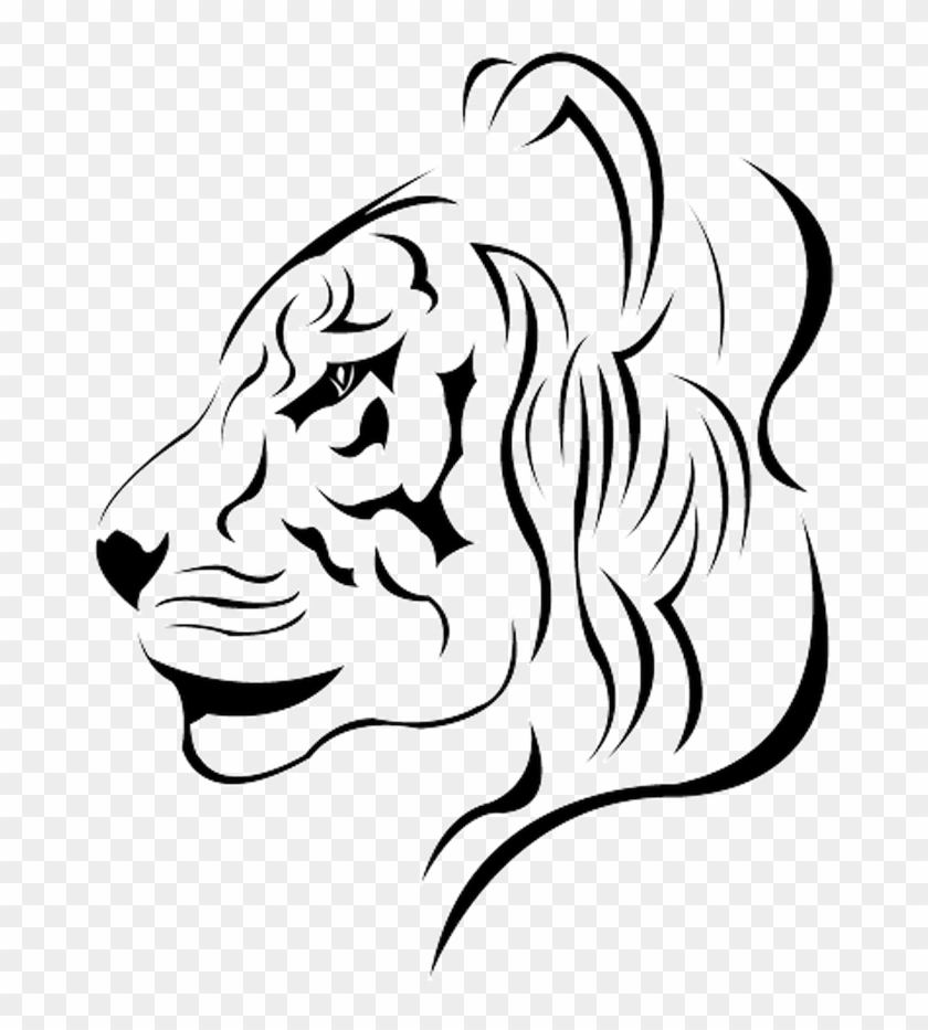 d03603f20 Picture - Tiger Tattoo - Free Transparent PNG Clipart Images Download