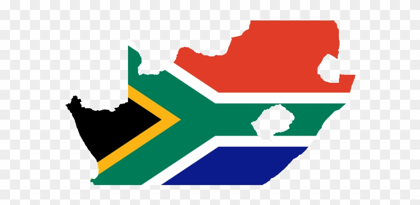 Ten Things You Need To Know About South Africa's New - South Africa Flag #505302