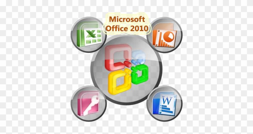 Microsoft Office 2010 Es Una Suite Ofimática Creada - Microsoft Excel #505529