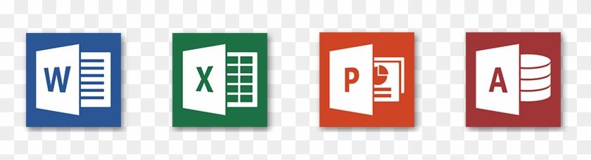 Microsoft Office Tutoring - Logo Microsoft Office 2013 #505640