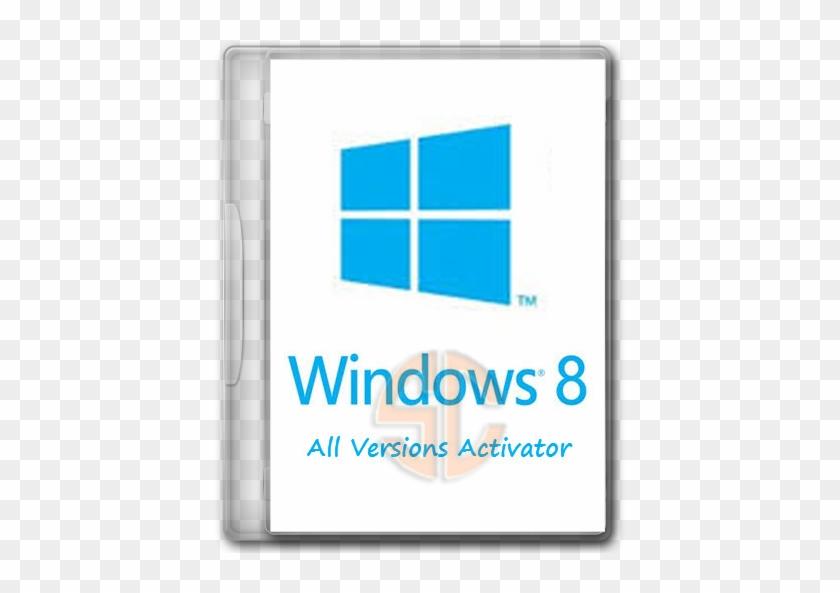 Get Microsoft Windows - Microsoft Windows 8.1 New Logo #506374