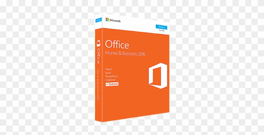 microsoft office home and business