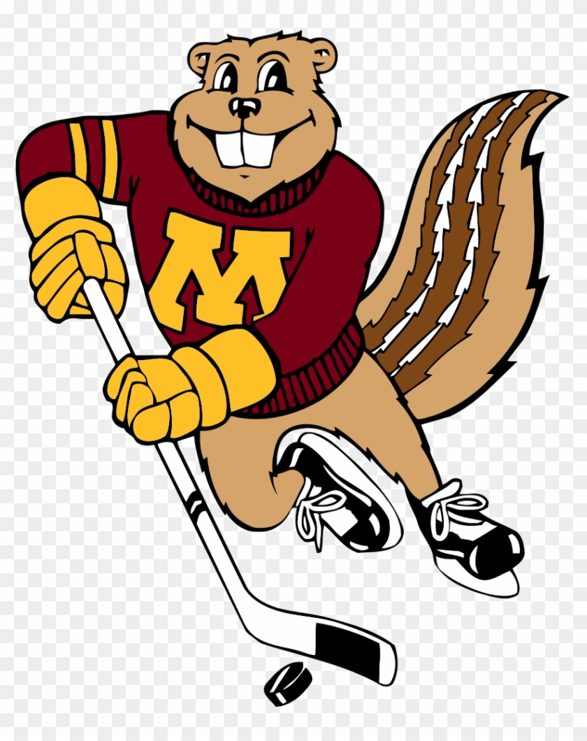 Minnesota Golden Gophers Men S Hockey Google Search - Minnesota Gopher Hockey Logo #506869