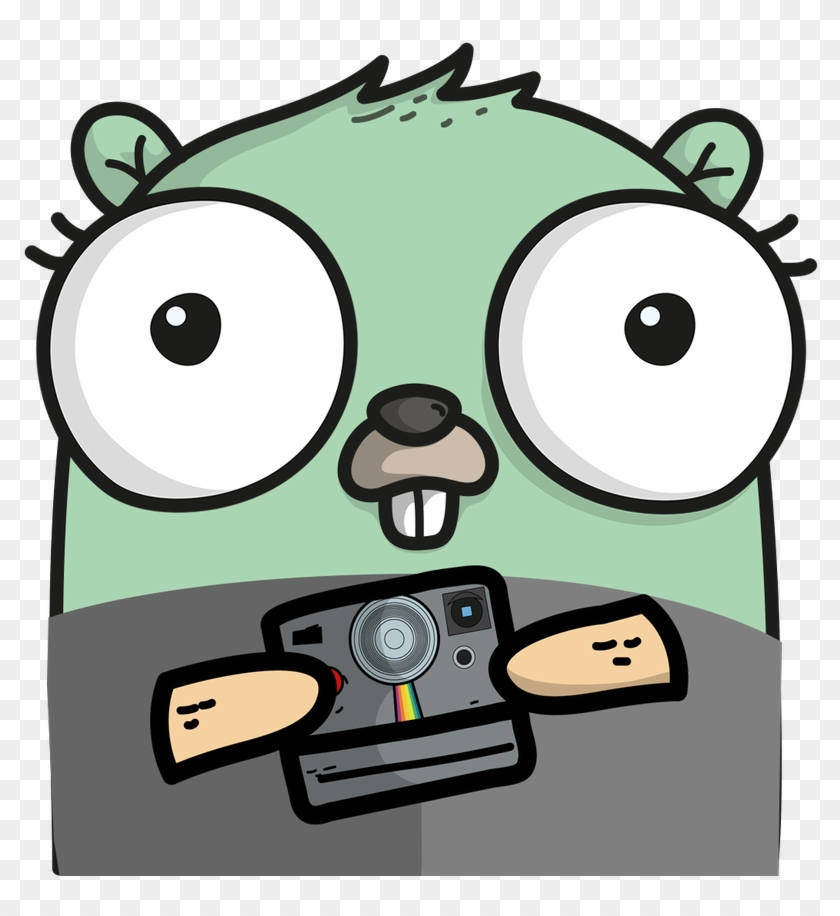 Gopher - Image Processing #507172