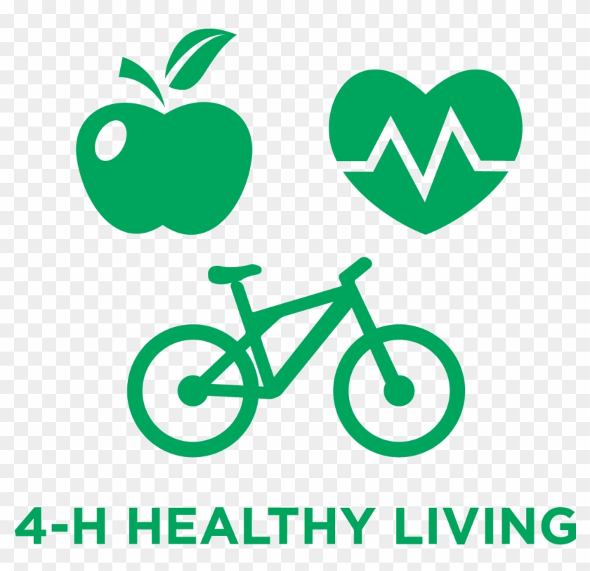 Food Showdown - 4 H Healthy Living #507173