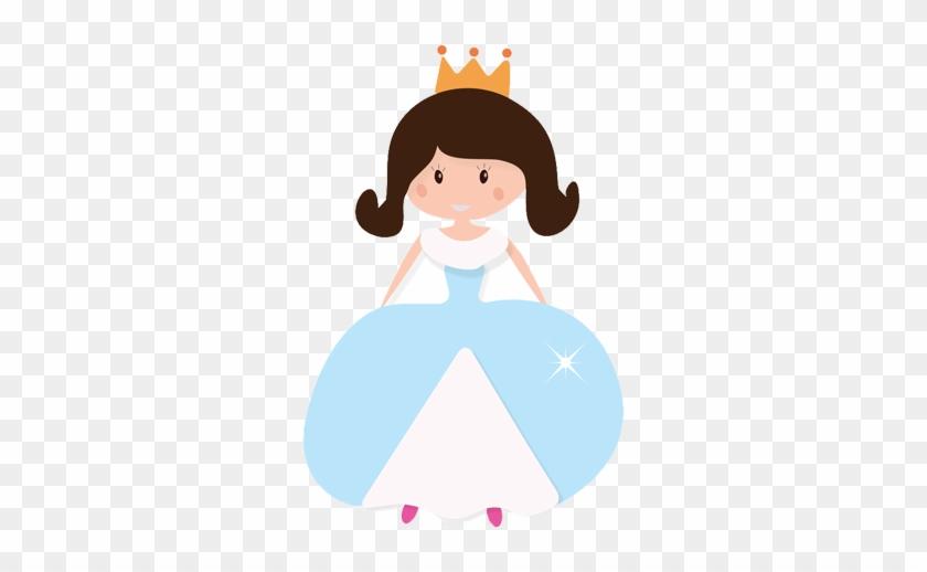 Enchanted Fairytale Princess Party - Princes Fairy Tales Png #507304