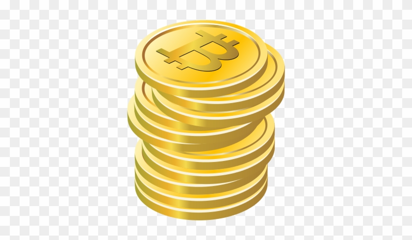 Free Bitcoins Clip Art Bitcoin Png Free Transparent Png Clipart Images Download