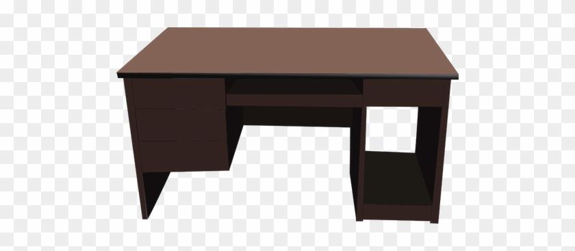 Table Clip Art - Cartoon Desk Png #507728