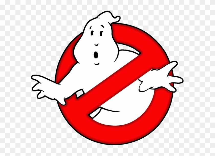 Ghostbusters Logo Png Format - Ghost Busters Ghostbusters