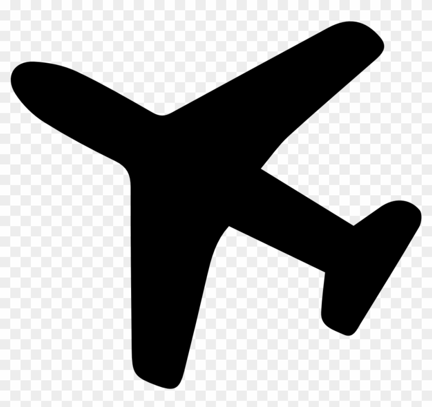 Plane Icon Airplane Icon Free Transparent Png Clipart Images