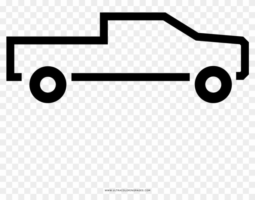 Dibujo De Dodge Ram Para Colorear - Drawing - Free Transparent PNG ...