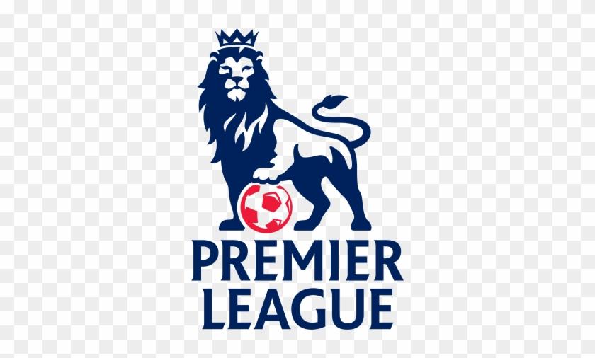 Barclays Premier League The Sack Race Logo Premier League Vector Free Transparent Png Clipart Images Download