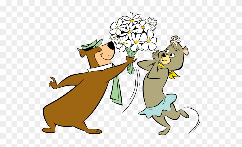 Mother's Day Weekend - Yogi Bear And Cindy Bear #508433