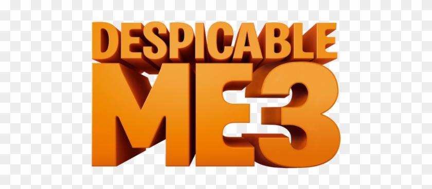 Despicable Me - Despicable Me Coming Soon #508594