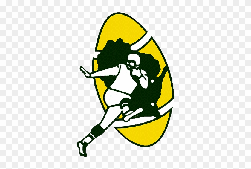 Green Bay Packers Old Green Bay Packers Logo Free Transparent Png Clipart Images Download