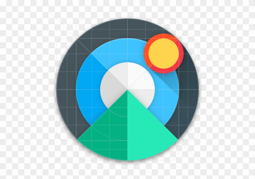 Perfect Icon Pack - Android Application Package - Free