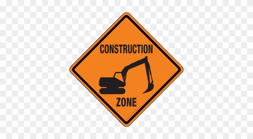 blank construction sign clipart road work ahead sign free