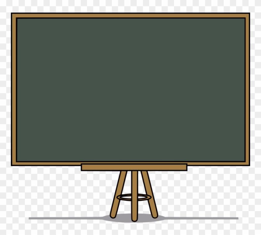 Winsome Inspiration Blackboard Clipart Econhomes Com - Clip Art #509276