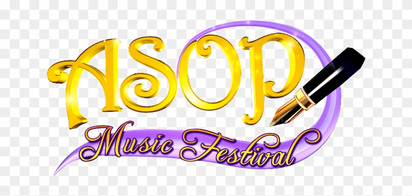 Asop Music Festival Is Conceptualized For Television - Asop Music Festival #509540