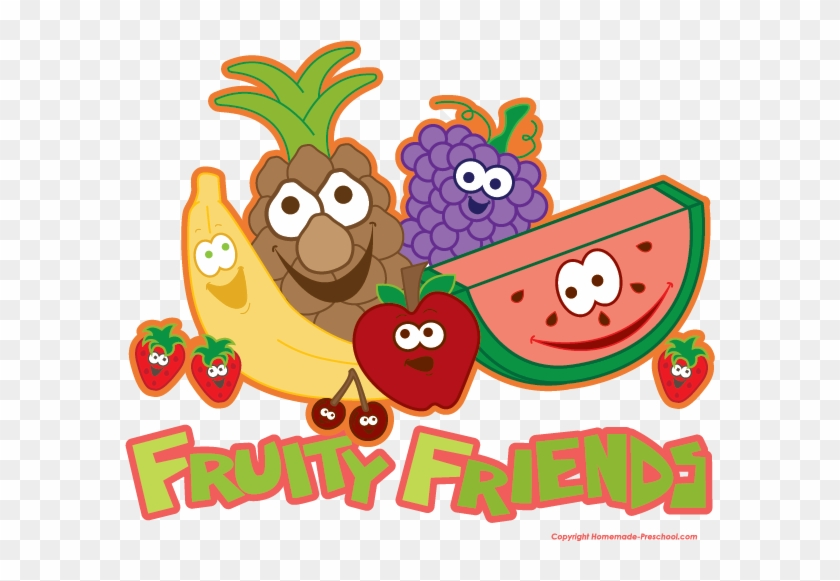 Click To Save Image - Free Fruit Clip Art #509646