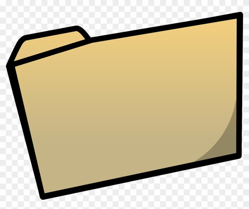 paper file folders flyer google classroom clip art paper file
