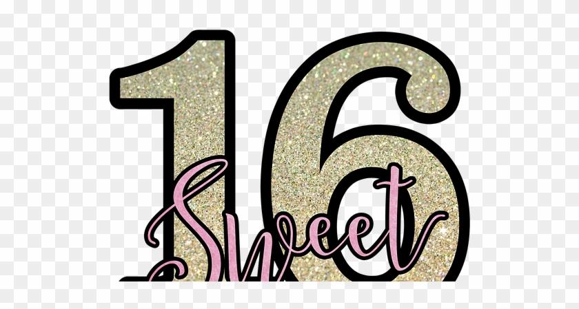 Sweet Sixteen Tradition - Sweet 16 #509810