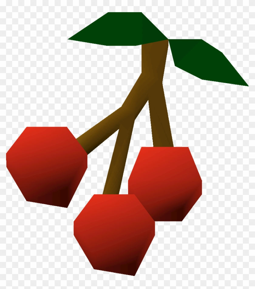 Redberries Detail - Grapes Osrs - Free Transparent PNG