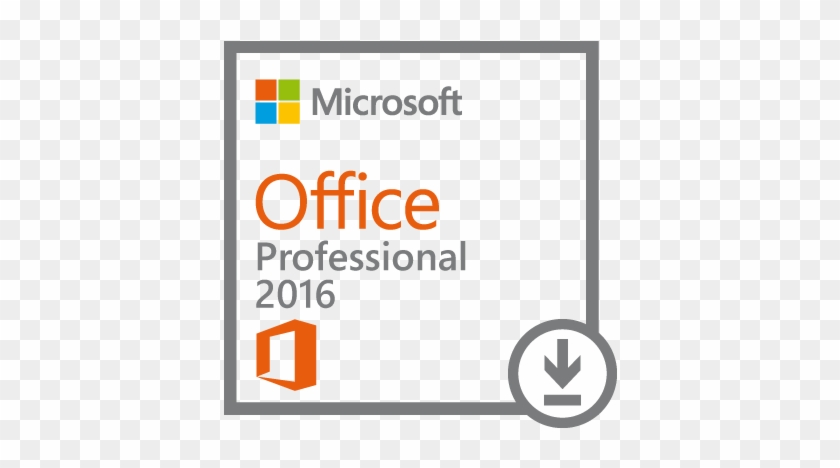 Microsoft Office 2016 Professional Plus - Microsoft Visio