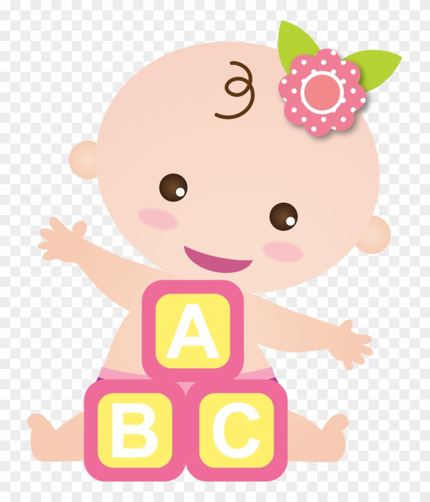 Funny Baby Girl Cartoon Clip Art Images - Precious Moments Animados - Free  Transparent PNG Clipart Images Download