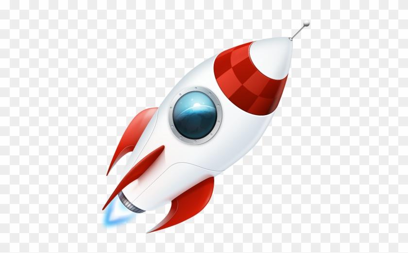 Rocket Png - Rocket Animation Png #510792