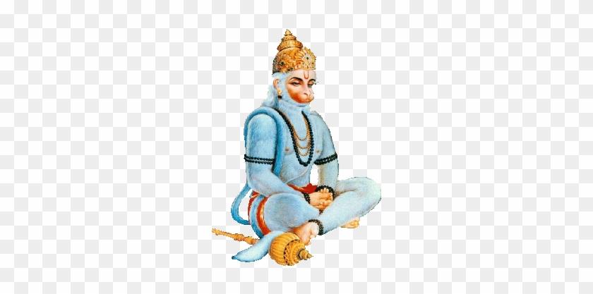 Hanuman Ji Hanuman Ji Free Transparent Png Clipart Images Download