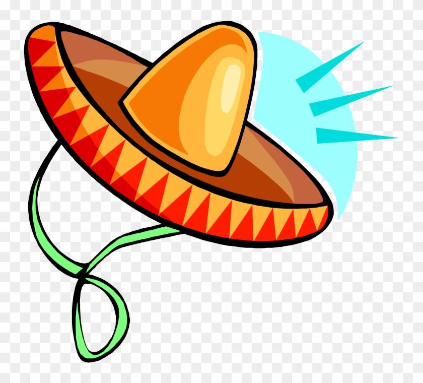 Who Brings What - Cuatro De Mayo Celebration #511835