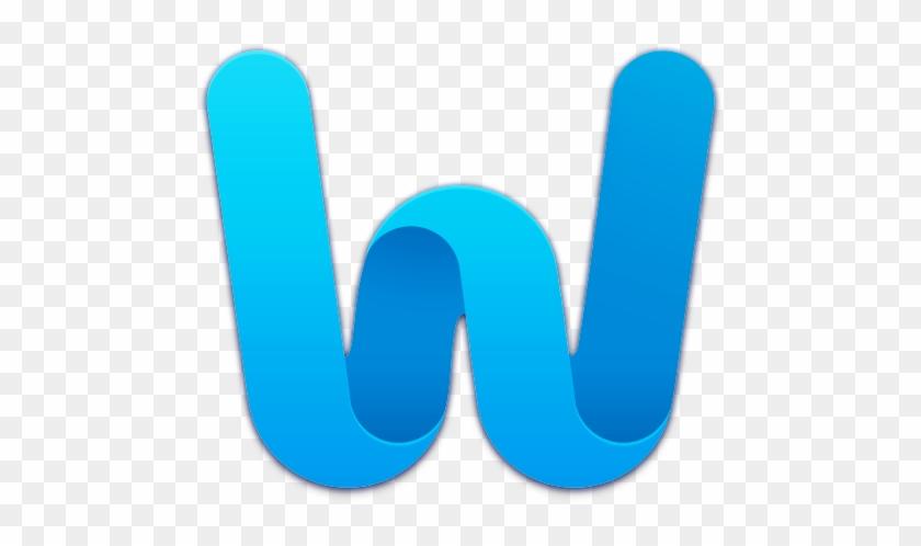 Downloads For Microsoft Word - Microsoft Word Transparent Logo #511888