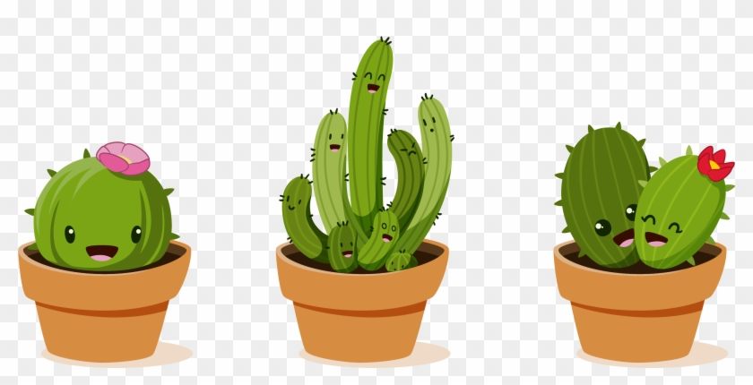 Cactaceae Drawing Clip Art - Cactus Para Imprimir #512070