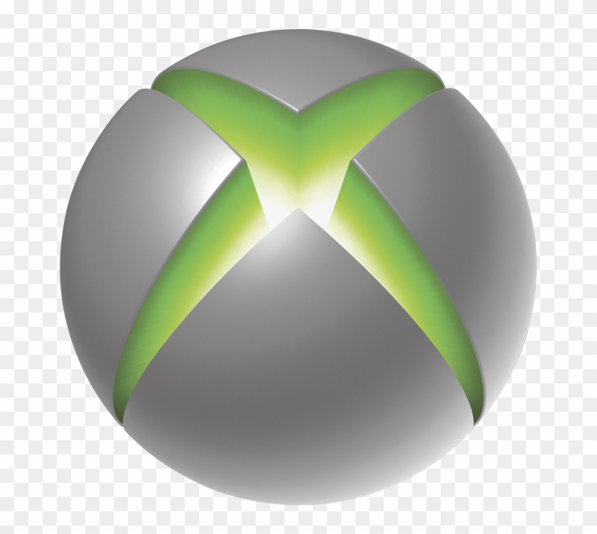 Gc Xbox Xbox 360 Logo Png Free Transparent Png Clipart Images