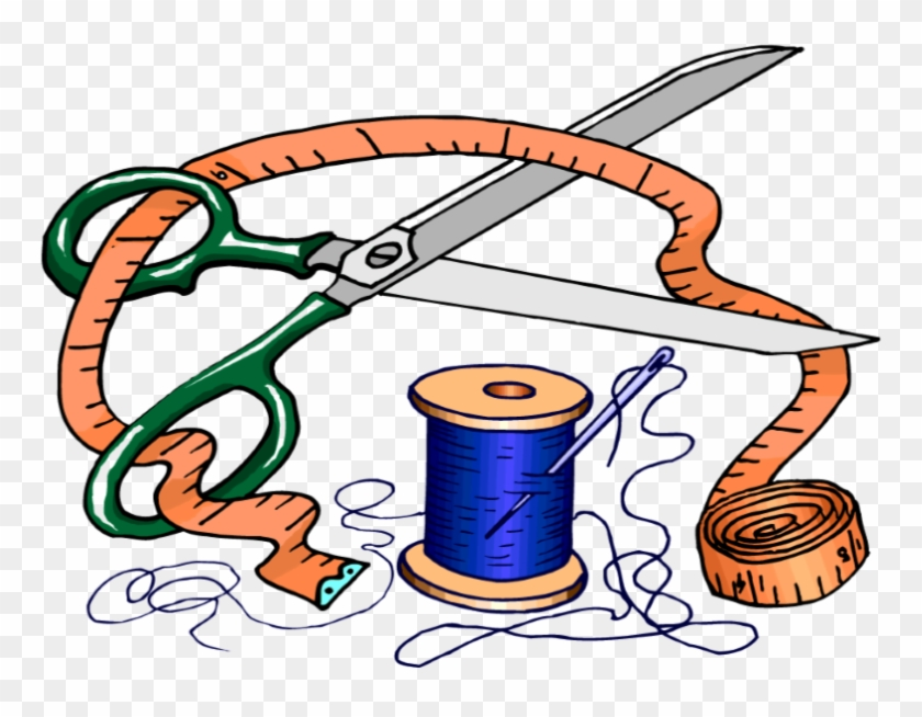 East Baton Rouge Parish 4-h Sewing Workshop - Sewing Equipment And Tools #512303
