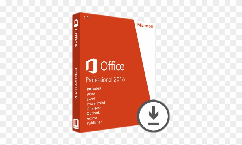 free download of microsoft office professional 2016