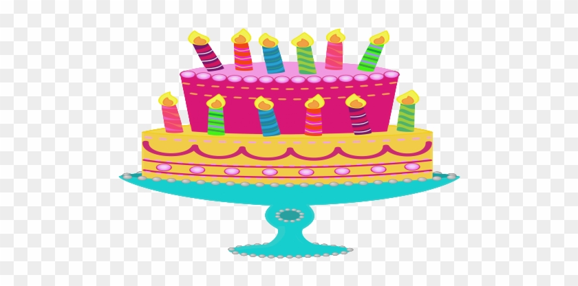 Magnificent Cool Free Birthday Cake Clip Art New Birthday Cake Free Image Funny Birthday Cards Online Overcheapnameinfo
