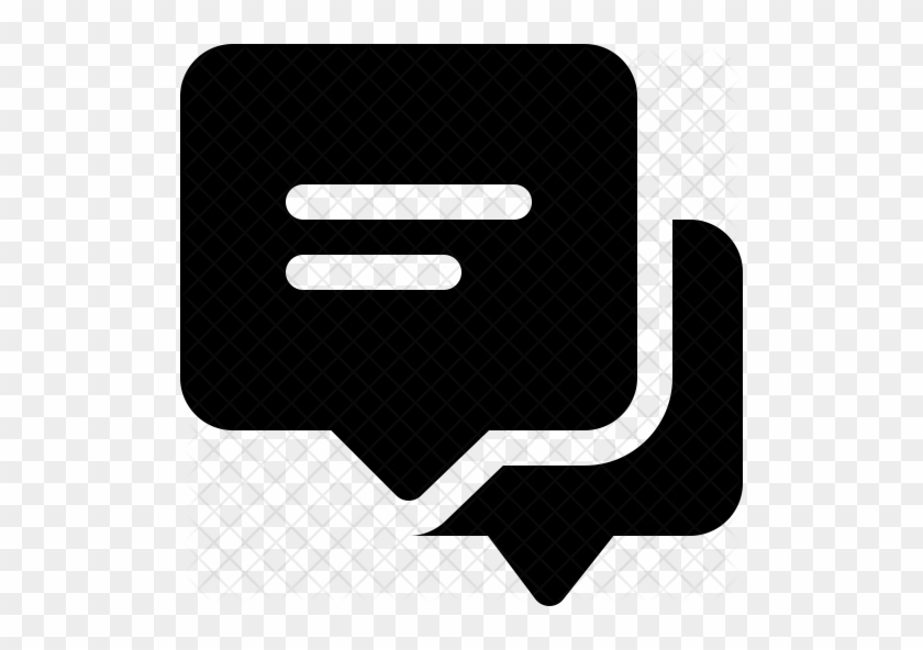 Group Chat Icon - Online Chat #513144