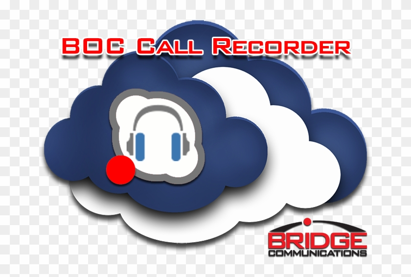Boc Call Recorder For Skype For Business - Cartoon - Free